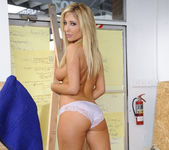 Tasha Reign - My Dad's Hot Girlfriend 7