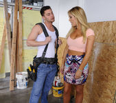 Tasha Reign - My Dad's Hot Girlfriend 13