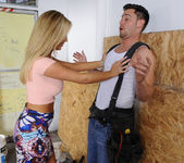 Tasha Reign - My Dad's Hot Girlfriend 14