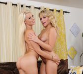 Anikka Albrite, Mia Malkova - 2 Chicks Same Time 8