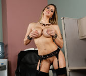 Rachel Roxxx - Naughty Office 9