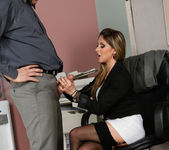 Rachel Roxxx - Naughty Office 15