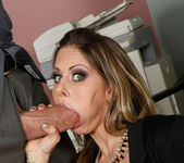 Rachel Roxxx - Naughty Office 17