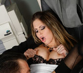Rachel Roxxx - Naughty Office 18