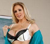 Julia Ann - My First Sex Teacher 4