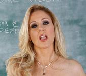 Julia Ann - My First Sex Teacher 13