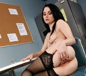 Veruca James - Naughty Office 11