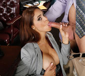 Jasmine Caro - Naughty Office 16