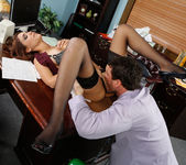 Jasmine Caro - Naughty Office 17