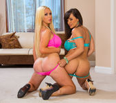 Lisa Ann, Nikki Benz - I Have a Wife 12