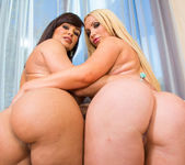 Lisa Ann, Nikki Benz - I Have a Wife 14