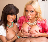 Lisa Ann, Nikki Benz - I Have a Wife 17