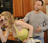 Allie James - Neighbor Affair 11