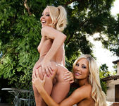 Aaliyah Love, Tasha Reign - My Sister's Hot Friend 7