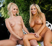 Aaliyah Love, Tasha Reign - My Sister's Hot Friend 9