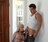Nikki Benz - My Sister's Hot Friend 18