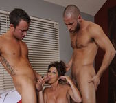 Raquel DeVine - My Friend's Hot Mom 24