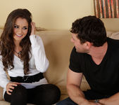Allie Haze - My Dad's Hot Girlfriend 15