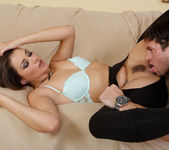 Allie Haze - My Dad's Hot Girlfriend 17