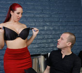 Kelly Divine - My First Sex Teacher 16