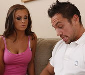 Whitney Westgate - My Dad's Hot Girlfriend 12