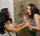 Ava Addams, McKenzie Lee - My Friend's Hot Mom 15
