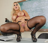 Bridgette B. - My First Sex Teacher 6
