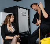 Alex Chance - Naughty Office 13