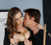 Alex Chance - Naughty Office 14