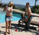 Whitney Fears - My Sister's Hot Friend 9