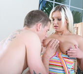 Whitney Fears - My Sister's Hot Friend 12