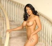 Nina Mercedez shows you why she was a miss nude universe 3