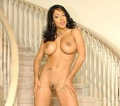 Nina Mercedez shows you why she was a miss nude universe 4