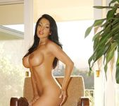 Nina Mercedez shows you why she was a miss nude universe 11