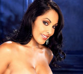 Nina Mercedez and Hanna Harper are in lust 15