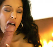 Nina Mercedez sucking cock 5