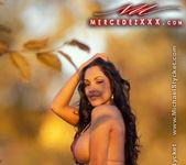 Nina Mercedez In her Red Bikini 13
