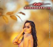 Nina Mercedez In her Red Bikini 14