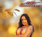 Nina Mercedez In her Red Bikini 15