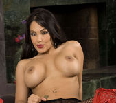 Nina Mercedez Dominatrix 12