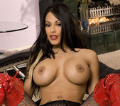 Nina Mercedez Dominatrix 15