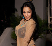 Nina Mercedez Fish Net Baby 6