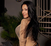 Nina Mercedez Fish Net Baby 7