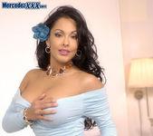 Nina Mercedez Blue Dreams 5