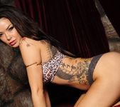 Sophia Santi wants to tease your cock till it's rock hard 4