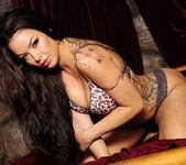 Sophia Santi wants to tease your cock till it's rock hard 9