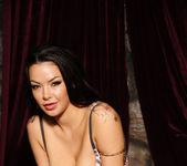 Sophia Santi wants to tease your cock till it's rock hard 10