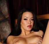 Sophia Santi wants to tease your cock till it's rock hard 15