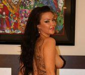 Sophia Santi fucks Jerry 2