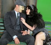 Belle Noir & Ryan Driller - This Ain't Boardwalk Empire XXX 14